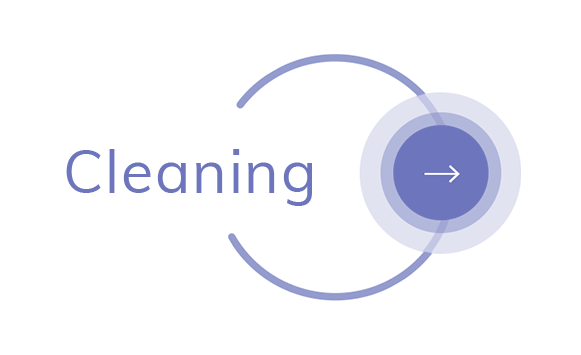 Interproximal Cleaning